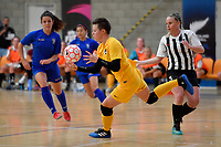 20190215 Women's Futsal SuperLeague