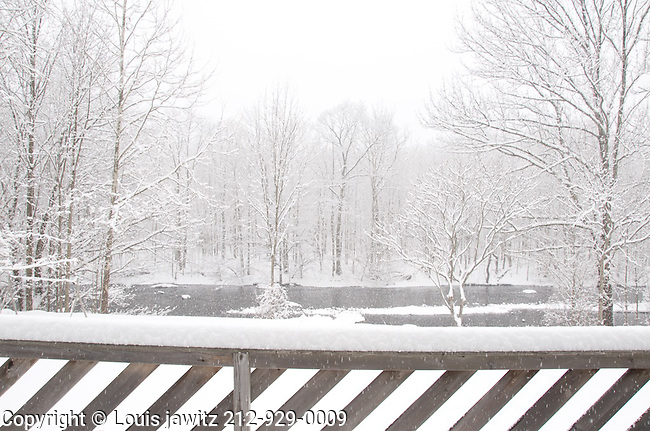 snow river 6197