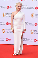 Daisy Lewis<br /> arriving for the BAFTA TV Awards 2019 at the Royal Festival Hall, London<br /> <br /> ©Ash Knotek  D3501  12/05/2019