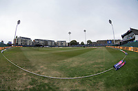 A general view of the County Ground Bristol during South Africa vs West Indies, ICC World Cup Warm-Up Match Cricket at the Bristol County Ground on 26th May 2019