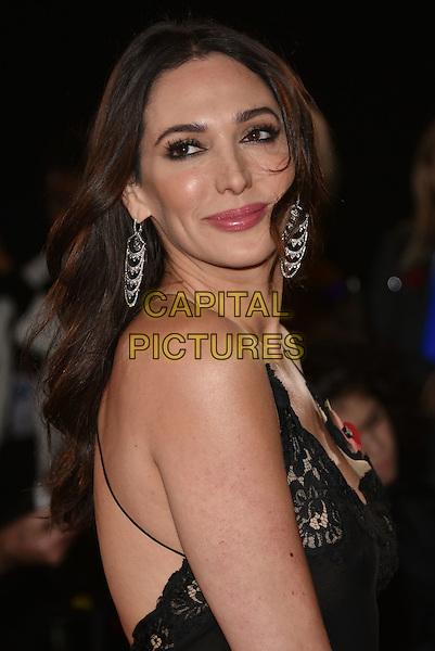 Lauren Silverman<br /> Pride of Britain Awards, Grosvenor House Hotel, London, England  on October 31,  2016<br /> CAP/Phil Loftus<br /> &copy;Phil Loftus/Capital Pictures