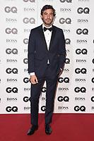 LONDON, UK. September 05, 2018: Robert Konjic at the GQ Men of the Year Awards 2018 at the Tate Modern, London