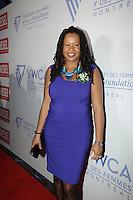 September 24 2012 - Montreal Quebec CANADA - Gala des femmes de Merite du Y - Nelson Charmaine - Femme de Mertite 2012 - Arts et Culture