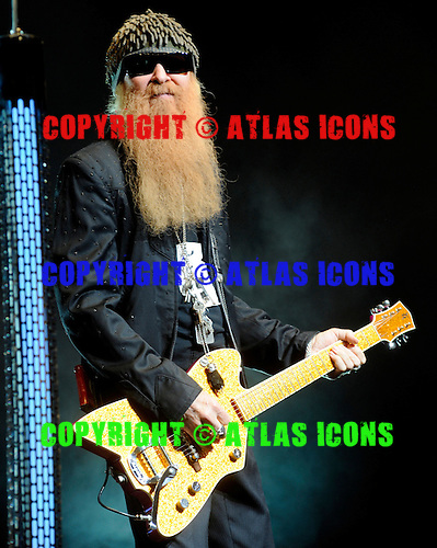 ZZ TOP, Performs At, In New York City, .Photo Credit: David Atlas/Atlas Icons.com