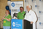attends the Starkey Hearing Foundation event on June 18, 2011 at the Las Vegas Hilton, Las Vegas, Nevada. (Photo by Sue Coflin/Max Photos)