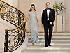 17.03.2017; Paris, FRANCE: DUKE &amp; DUCHESS OF CAMBRIDGE <br /> attend a dinner at the British Embassy, Paris.<br /> Kate wore a Jenny Packham dress for the dinner.<br /> Mandatory Photo Credit: &copy;NEWSPIX INTERNATIONAL<br /> <br /> IMMEDIATE CONFIRMATION OF USAGE REQUIRED:<br /> Newspix International, 31 Chinnery Hill, Bishop's Stortford, ENGLAND CM23 3PS<br /> Tel:+441279 324672  ; Fax: +441279656877<br /> Mobile:  07775681153<br /> e-mail: info@newspixinternational.co.uk<br /> Usage Implies Acceptance of OUr Terms &amp; Conditions<br /> Please refer to usage terms. All Fees Payable To Newspix International