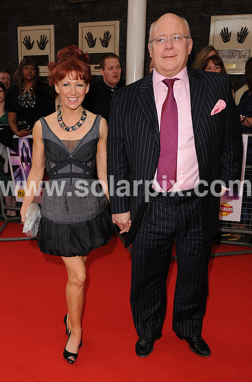 **ALL ROUND PICTURES FROM SOLARPIX.COM** **WORLDWIDE SYNDICATION RIGHTS** .Red carpet arrivals at Britain's Best 2008. Held at the London Studios, Upper Ground, London. 18 May 2008. ..This pic: Bonnie Langford..JOB REF: 6438 SSD DATE: 18_05_2008 **MUST CREDIT SOLARPIX.COM OR DOUBLE FEE WILL BE CHARGED* *UNDER NO CIRCUMSTANCES IS THIS IMAGE TO BE REPRODUCED FOR ANY ONLINE EDITION WITHOUT PRIOR PERMISSION*