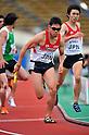 Yuzo Kanemaru (JPN), JULY 10th, 2011 - Athletics :The 19th Asian Athletics Championships Hyogo/Kobe, Men's 4x400m Relay Final at Kobe Sports Park Stadium, Hyogo in Japan. (Photo by Jun Tsukida/AFLO SPORT) [0003]..