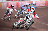 Peterborough Panthers v Lakeside Hammers 18-Jul-2011