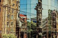 Deconstructing Bucharest II
