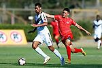 Futbol 2019 1B Santiago Morning vs Union San Felipe