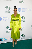 LOS ANGELES - FEB 28:  Garcelle Beauvais at the 15th Annual Global Green Pre-Oscar Gala at the NeueHouse on February 28, 2018 in Los Angeles, CA