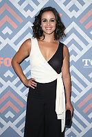 08 August 2017 - West Hollywood, California - Melissa Fumero. 2017 FOX Summer TCA Party held at SoHo House. <br /> CAP/ADM/FS<br /> &copy;FS/ADM/Capital Pictures