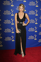 LOS ANGELES - JUN 20: Kim Matula at The 41st Daytime Creative Arts Emmy Awards Gala in the Westin Bonaventure Hotel on June 20th, 2014 in Los Angeles, California