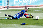 Spain's David De Gea during training session. March 21,2017.(ALTERPHOTOS/Acero)