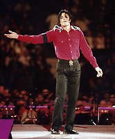 1993 <br /> Michael Jackson<br /> Photo By John Barrett-PHOTOlink.net/MediaPunch