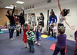 Drama Llamas 11th Feb 2011 09:45 Abbey Theatre, Westminster Lodge