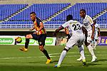 Pereira- Águilas de Pereira venció 2 goles por 0 a Deportivo Pasto, en el partido correspondiente a la fecha 17 del Torneo Clausura 2014, desarrollado en el estadio Hernán Ramírez Villegas el 1 de noviembre.