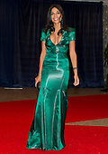 Rosario Dawson arrives for the 2012 White House Correspondents Association (WHCA) Annual Dinner at the Washington Hilton Hotel in Washington, D.C. on Saturday, April 28, 2012..Credit: Ron Sachs / CNP.(RESTRICTION: NO New York or New Jersey Newspapers or newspapers within a 75 mile radius of New York City)