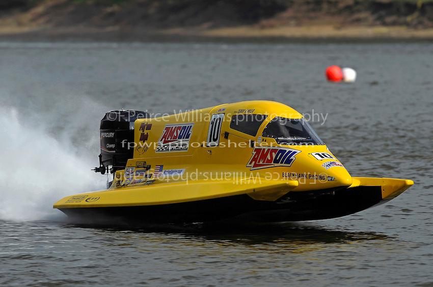 Terry Rinker (#10) (Formula 1)