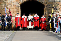 2013 LINLITHGOW MARCHES PART 1