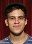 Taylor Trensch attend Broadway's 'Boys in the Band' hosted Midnight Performance of 'Three Tall Women' to Honor Director Joe Mantello at the Golden Theatre on May 17, 2018 in New York City.