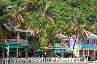 Pussers Landing, Sopers Hole, West End Tortola, British Virgin Islands