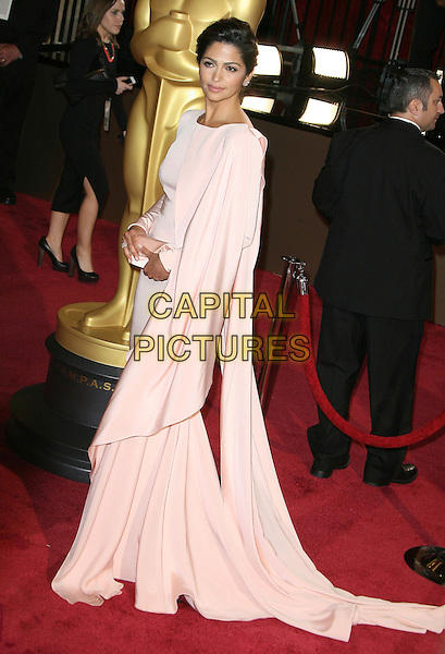 02 March 2014 - Hollywood, California - Camila Alves. 86th Annual Academy Awards held at the Dolby Theatre at Hollywood &amp; Highland Center.  <br /> CAP/ADM<br /> &copy;AdMedia/Capital Pictures