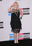 Natasha Bedingfield at The 2010 American Music  Awards held at Nokia Theatre L.A. Live in Los Angeles, California on November 21,2010                                                                   Copyright 2010  DVS / Hollywood Press Agency