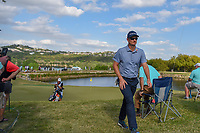 Justin Rose (GBR) heads to the tee on 12 during day 3 of the WGC Dell Match Play, at the Austin Country Club, Austin, Texas, USA. 3/29/2019.<br /> Picture: Golffile | Ken Murray<br /> <br /> <br /> All photo usage must carry mandatory copyright credit (© Golffile | Ken Murray)