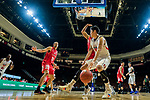 Ulsan Hyundai Mobis Phoebus vs Chiba Jets during The Asia League's 'The Terrific 12' at Studio City Event Center on 20 September 2018, in Macau, Macau. Photo by Win Chung Jacky Tsui / Power Sport Images for Asia League