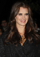 Brooke Shields<br /> 2009<br /> Photo By John Barrett/CelebrityArchaeology.com