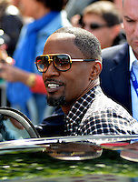 Jamie Foxx attends the 39th Deauville Film Festival - France