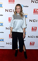 """STUDIO CITY, CA - NOVEMBER 6: Maria Bello attends the TV Guide Magazine Cover Party for Mark Harmon and 15 seasons of the CBS show """"NCIS"""" at River Rock at Sportsmen's Lodge on November 6, 2017 in Studio City, California. (Photo by JC Olivera/PictureGroup)"""