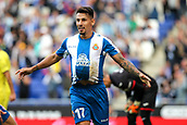 2018 La Liga Football Espanyol v Villareal Oct 7th