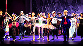 The Nutcracker - Scottish Ballet - at Glasgow's Theatre Royal - - The ballet opens this weekend in Glasgow before going on tour around the UK until February - picture by Donald MacLeod - 07.12.12 - 07702 319 738 - clanmacleod@btinternet.com - www.donald-macleod.com