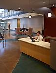 SciTech / Electroscience Laboratory at The Ohio State University   Architect: Braun & Steidl