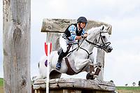 06-2017 GBR-Barbury Castle International Horse Trial