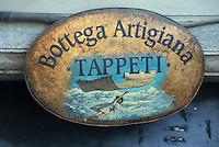Carpet Artisan Studio Verona Italy