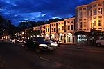 m street.<br /> georgetown, washington, d.c.