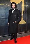 Christian Vitt at The Gold Movie Awards, Regent Street Cinema, London
