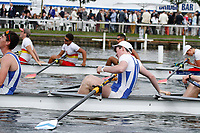 Race: 66 - Event: FAWLEY - Berks: 378 THE TIDEWAY SCULLERS' SCHOOL 'A' - Bucks: 336 CLONMEL R. C., IRL<br /> <br /> Henley Royal Regatta 2017<br /> <br /> To purchase this photo, or to see pricing information for Prints and Downloads, click the blue 'Add to Cart' button at the top-right of the page.
