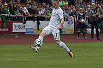 29.07.2017, Fritz Detmar Stadion, Lohne, GER, FSP SV Werder Bremen (GER) vs WestHam United (ENG), <br /> <br /> im Bild<br /> <br /> Florian Kainz (Werder Bremen #7)<br /> Einzelaktion, Ganzk&ouml;rper / Ganzkoerper<br /> Foto &copy; nordphoto / Kokenge