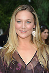 LOS ANGELES, CA. - November 07: Elisabeth Rohm arrives at the March of Dimes 4th Annual Celebration of Babies at the Four Seasons Hotel on November 7, 2009 in Los Angeles, California.