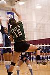 Chapin '11 - Varsity Volleyball  Brearley Inv. - 9-10-11