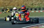 STP Kart Superprix