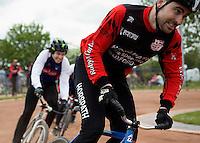Cycle Speedway - Lewis Osborne