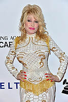LOS ANGELES, CA. February 08, 2019: Dolly Parton at the 2019 MusiCares Person of the Year Gala honoring Dolly Parton at the Los Angeles Convention Centre.<br /> Picture: Paul Smith/Featureflash