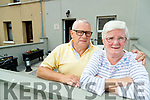 Pat and Angela Walsh, Mitchels Avenue, Tralee