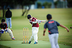 141213 Junior Cricket Game